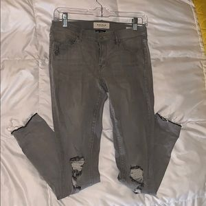 Pacsun Perfect Fit Ankle Jegging